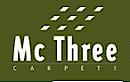Mc Three's Company logo