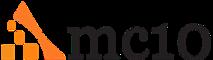 MC10's Company logo