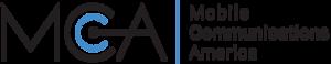 MCA's Company logo