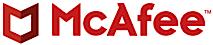 McAfee's Company logo