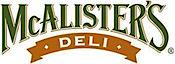 McAlister's Deli's Company logo