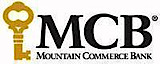 Mountain Commerce Bank's Company logo