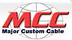 Majorcustomcable's Company logo