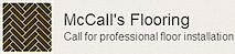 Mccall's Flooring's Company logo