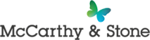 McCarthy & Stone's Company logo