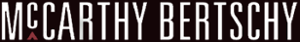 McCarthy Bertschy's Company logo