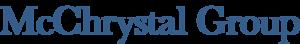 McChrystal Group 's Company logo