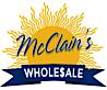 McClain's Old Florida Gourmet's Company logo