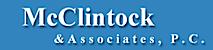 Mcclintock & Associates's Company logo