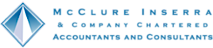 McClure Inserra's Company logo