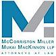 McCorriston Miller Mukai MacKinnon's Company logo