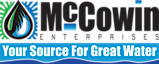 Mccowin Enterprises's Company logo