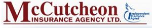 McCutcheon Insurance's Company logo