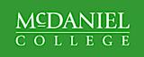 McDaniel College's Company logo