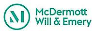 McDermott Will & Emery's Company logo