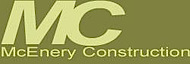 McEnery Construction's Company logo