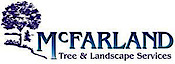 McFarland Tree and Landscaping's Company logo
