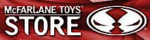 McFarlane Toys Store's Company logo
