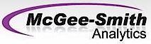 McGee-Smith Analytics's Company logo