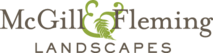 Mcgill & Fleming Landscapes's Company logo