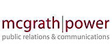 McGrath/Power Public Relations and Communications's Company logo