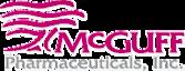 McGuff Pharmaceuticals's Company logo