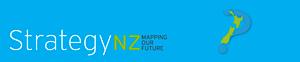 Strategynz's Company logo