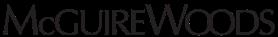 McGuireWoods's Company logo