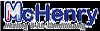 Mchenryheating's Company logo