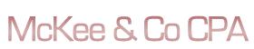 Mckeecpa's Company logo