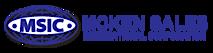 Mcken Sales Int'l's Company logo