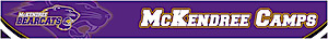 Mckendree Camps's Company logo
