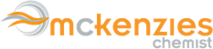 Mckenzies Chemist's Company logo