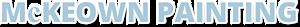 Mckeown Painting's Company logo