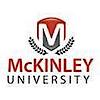 McKinley University's Company logo