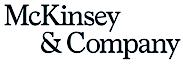 McKinsey & Company's Company logo