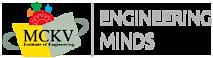 Mckv Institute Of Engineering's Company logo