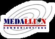 Medallioncom's Company logo