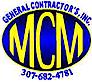 Mcmgen's Company logo