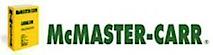 McMaster-Carr's Company logo