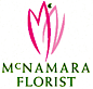McNamara Florist's Company logo