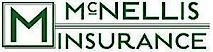 McNellis Insurance's Company logo