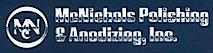 McNichols Polishing & Anodizing's Company logo