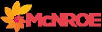 McNROE's Company logo