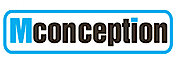 Mconception's Company logo