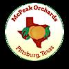 Mcpeak Orchards's Company logo