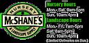 McShane s Nursery's Company logo