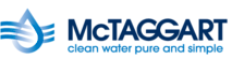 Mctaggart Water's Company logo