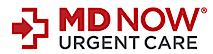 Mdnow's Company logo