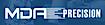 Tornos's Competitor - MDA Precision logo